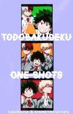 « A TodoBakuDeku One-Shots Book » by chamilisa