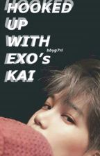Hooked up with EXO's Kai by bbyg7rl