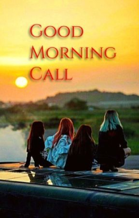 Good Morning Call // Chaelisa by cheezybaconpizza