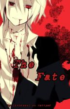 The Fate. by livid_soul