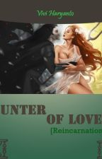 HUNTER OF LOVE by viviharyanto07