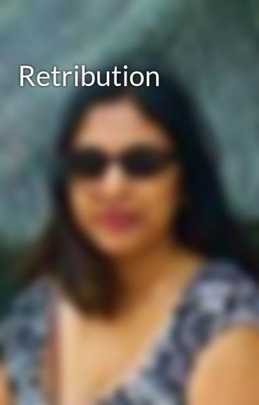 Retribution by kayeM2012