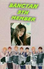 BTS 8th member by yoonminshipsailed