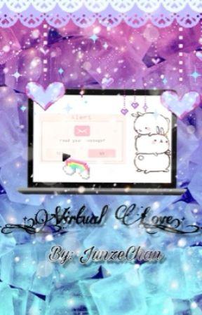 +._Virtual Love_.+ by JunzeChan