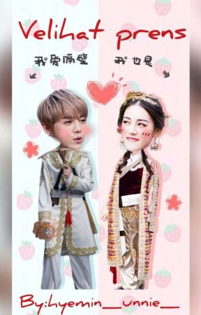 Velihat Prens /Luhan by Hyemin_unnie_