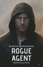 Mission: Impossible - Rogue Agent by Marvel4Life23