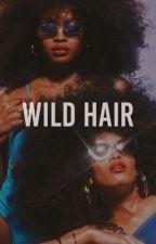 Wild Hair by mangopealer340