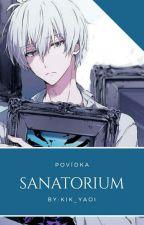 Sanatorium by Kik_Yaoi