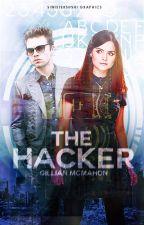 The Hacker [Bucky Barnes] by persephonee-