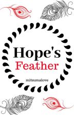 [FERMÉ] Concours Hope's Feather - Automne 2018 by mitsumalove