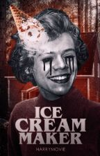 ICE CREAM MAKER ► h.s. by harrymovie