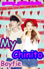 My  Chinito Boyfie by galaxy_girlRachelle
