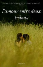 L'amour entre deux tributs by pasteque66