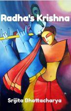Radha's Krishna by srijitabhattacharya