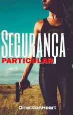 Segurança Particular | Bill Kaulitz by DirectionHeart