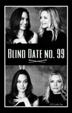 Blind Date No.99 by AliahJm