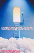 Seventeen oneshots by Bleinsnrainn