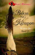 BAKAS NG KAHAPON by HeartRomances