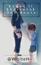 Lεмοη ΙΙ ·Οηε Shots· by WhiteH-