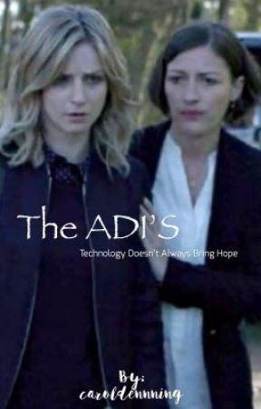 The ADI's  by caroldennning