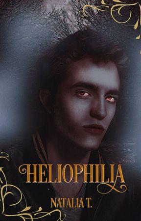 Heliophilia | on hold by kolsmikaelson