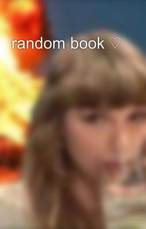 random book ♡ by SaveThePineapples