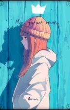 Moi, future reine by Anomoi