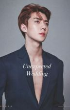 Unexpected Wedding ℘ ChanHun by chanhunsbunny