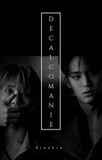 Decalcomanie || Kim Min Gyu by siechra