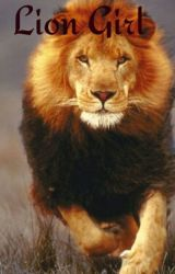 Lion Girl by RebelGirl12250