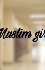 Muslim girl  by Norhanragab98