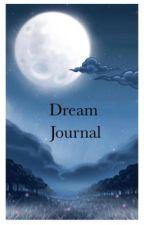Dream Journal  by Raneem123546