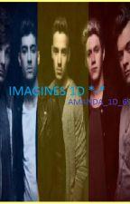 IMAGINES 1D *-* by Amanda_1D_69