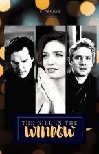 The Girl In The Window「BBC Sherlock」 by lilxblue