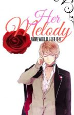 Her melody (Anime: Diabolik Lovers) by Animeworld_forever