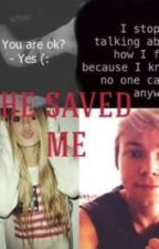 He Saved Me by Amber_Leigh1308