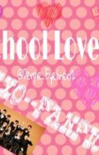 School Love ♥ [ExO BaekKyung--Fanfic] by Derpie_Eyeliner12