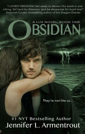 Obsidian by MariapiaGPatierno