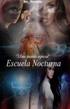 Escuela nocturna by Milexxxx