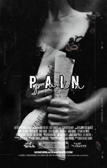 pain // linctavia