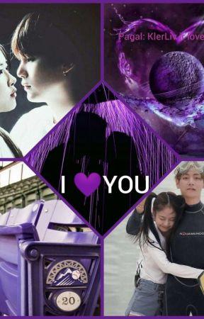 I 💜 YOU by KlerLiv