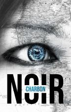 NOIR CHARBON by Peluuches