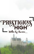 Prestigious High by ramenn_