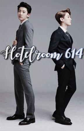 Hotelroom 614 {ChanBaek | BaekYeol} by Ryunick