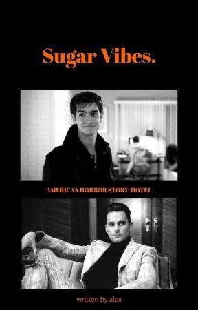 sugar vibes; ᵃʰˢ ʰᵒᵗᵉˡ ⁻ ᵈᵒⁿᵒᵛᵃⁿ by barnesthor-