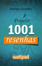 1001 Resenhas by Rod_Carvalho