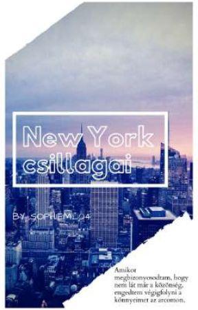 New York csillagai by oujensaiii