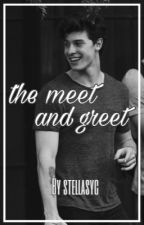 the meet and greet by stellasyc