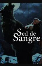 Sed de Sangre | Larry by AquilegiaM