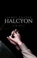 HALCYON ⟶ James Potter by kmbell92